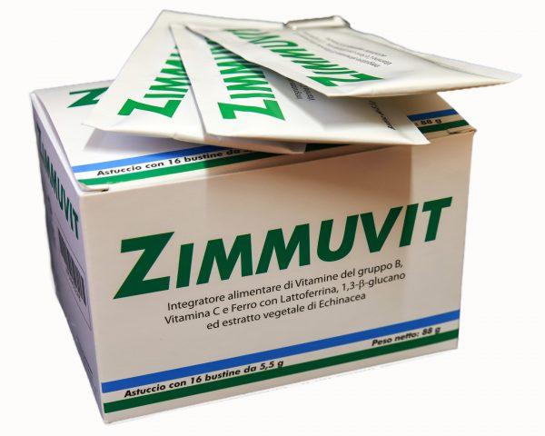 Ricostituente Naturale di Difese Immunitarie