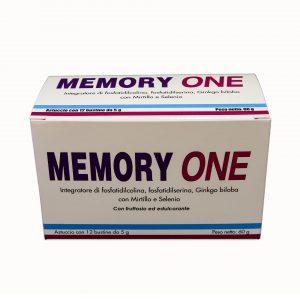 Integratore Naturale per Memoria e Concentrazione
