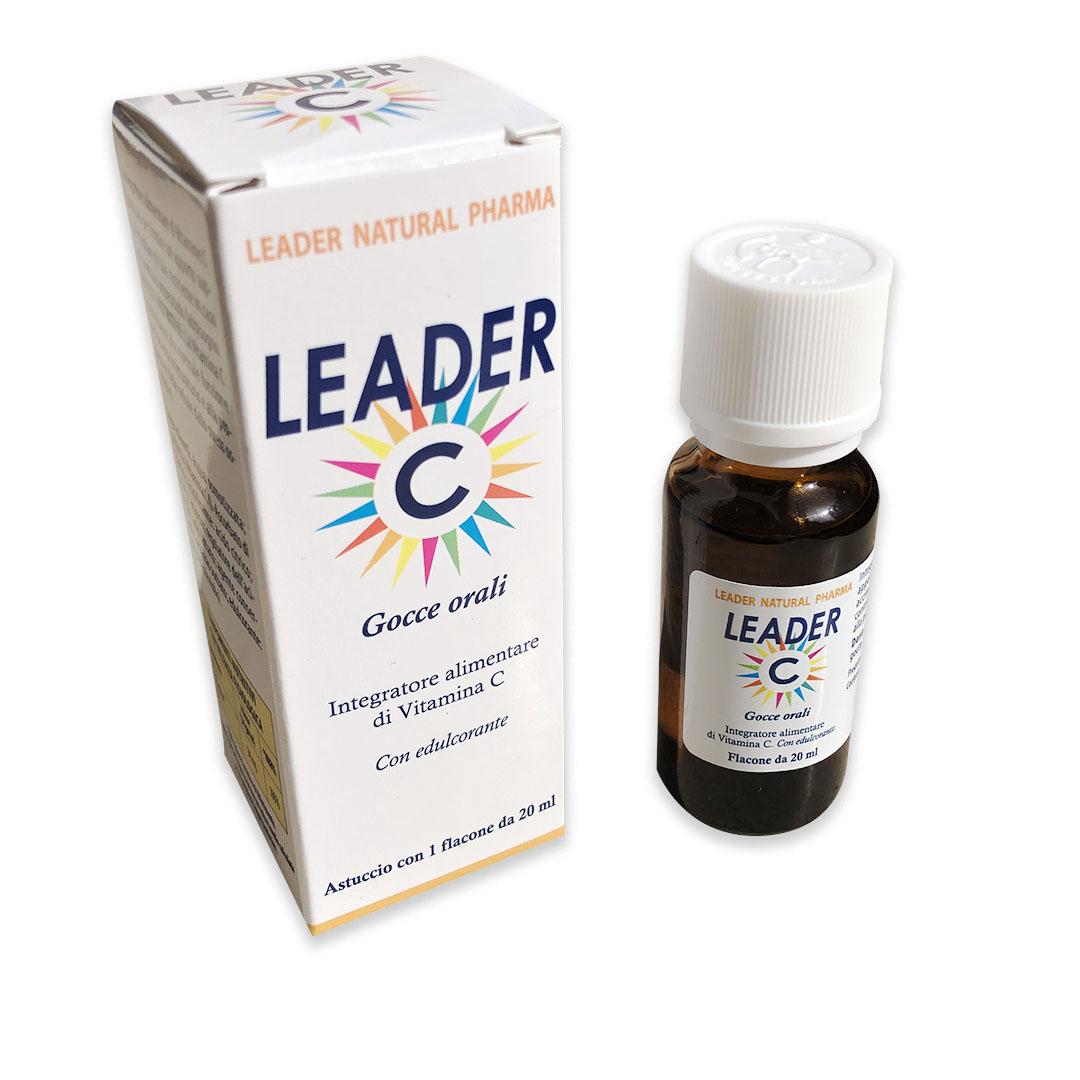 Leader C